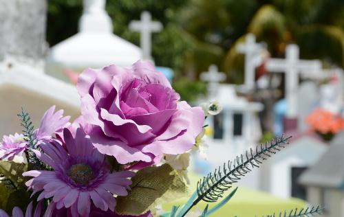 żarów pogrzeby